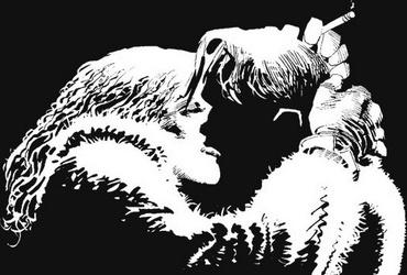 Amour et Polar